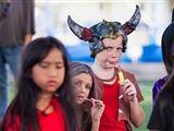 Хеллоуин-2013 в школе Head Start