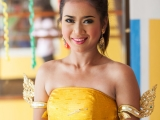 Тайская танцовщица