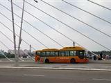 Тур.автобус в Путраджае