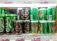 Стоимость пива в Макао