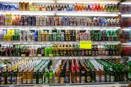 Виды пива в Макао