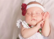Новорожденная Таисия, Хуа Хин