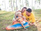 Детская фотосессия на Пхукете