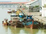Кораблики на Пенанге