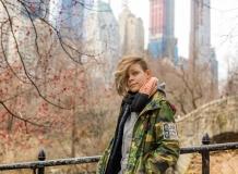 Анна Каркачева, ваш фотограф в Нью Йорке