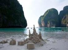 Maya Bay Phi-Phi Leh