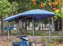 Тайский народный вид транспорта