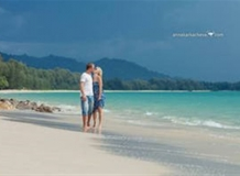 Honeymoon in Khao Lak
