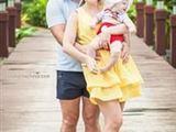 Семейная фотосессия в Као Лаке