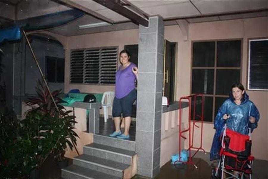 Потоп на Самуи