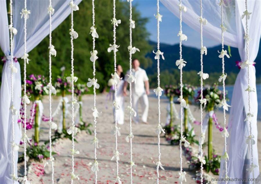 Свадьба на Ко Чанге