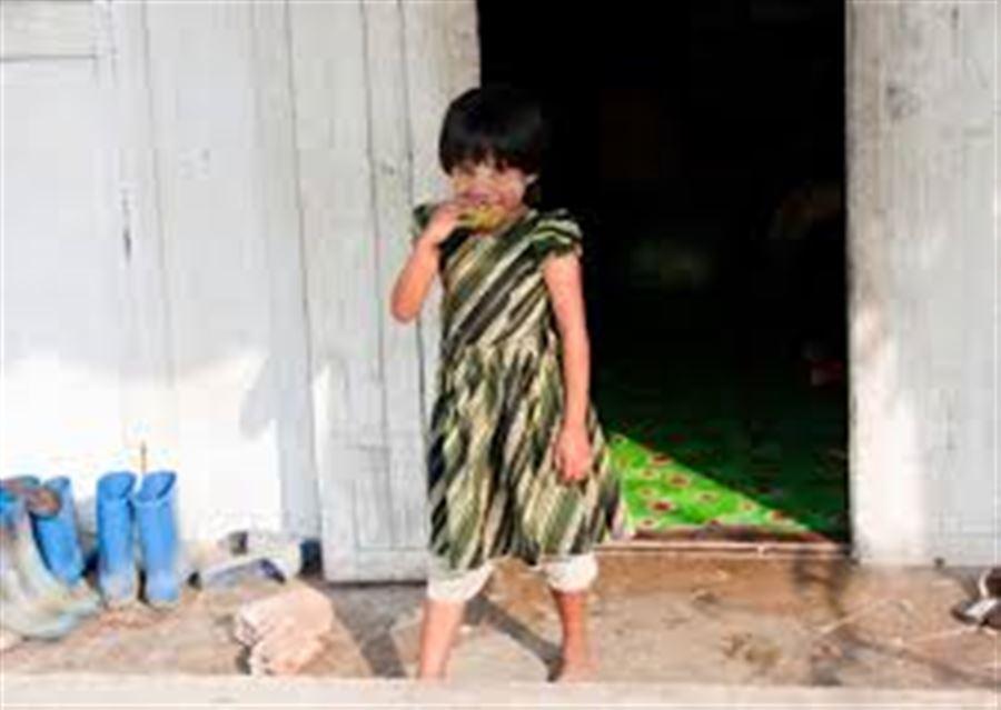 Тайская девчушка