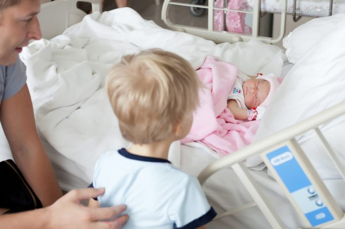 Роды в Хуа Хине в Бангкок Госпиталь