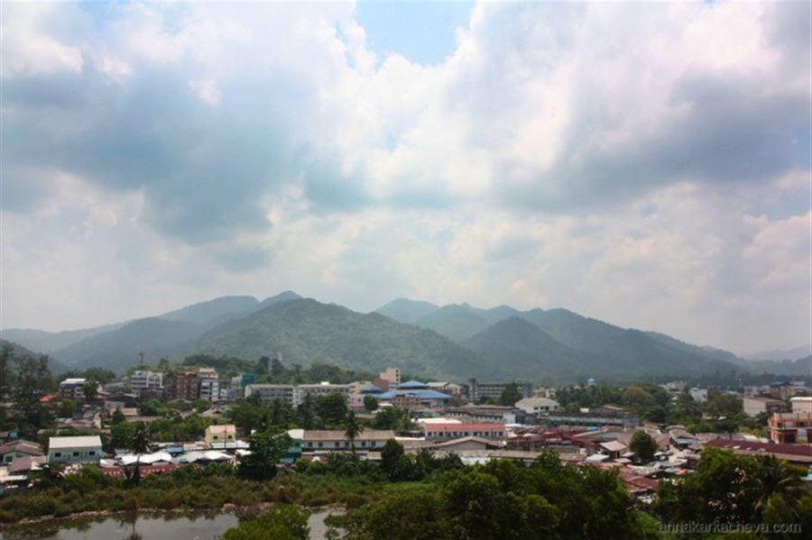 Ранонг