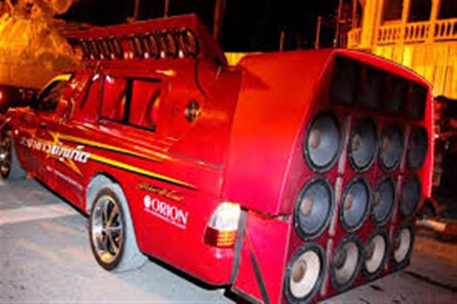 Patong Carnival-2012
