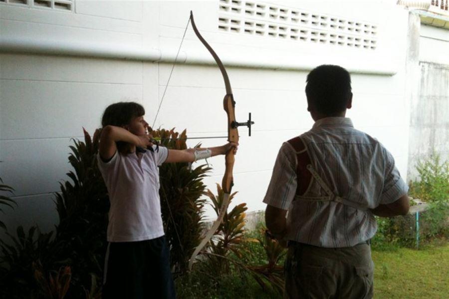 Phuket Archery