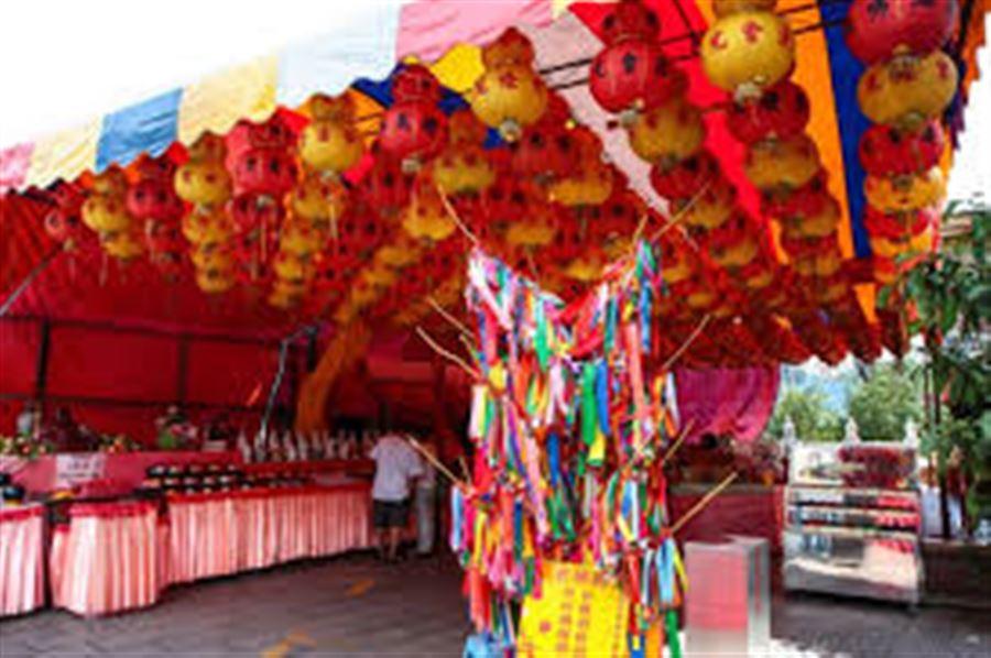 Kek Lok Si, Penang, Malaysia