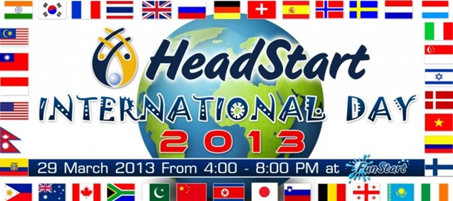 HeadStart International Day