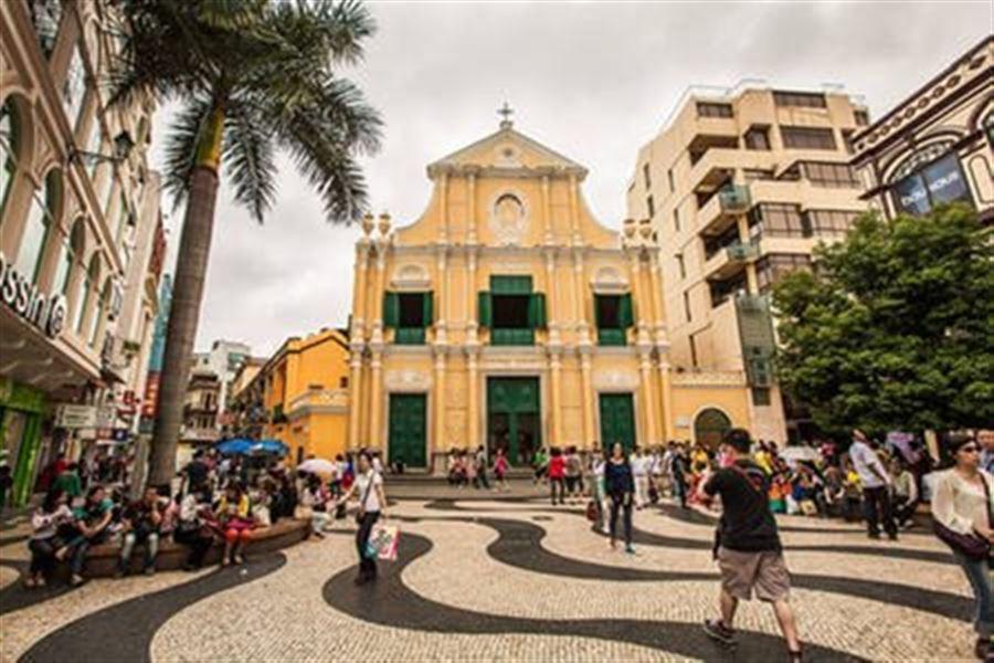 Собор Святого Доминика