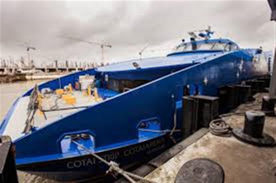 Cotai Boat