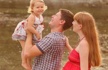 Семейная фотосессия на Пхукете