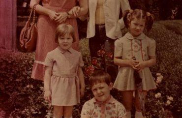Семейное фото в Нальчике