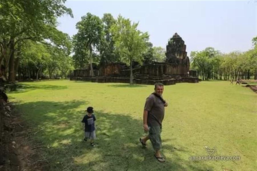 Muang Sing Historical Park