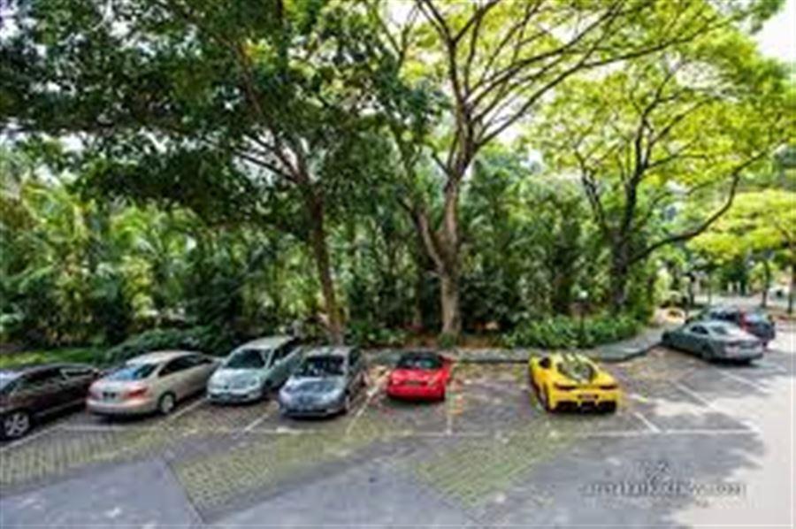 Суперкары Сингапура