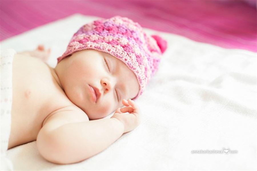 Фотограф новорожденных на Пхукете