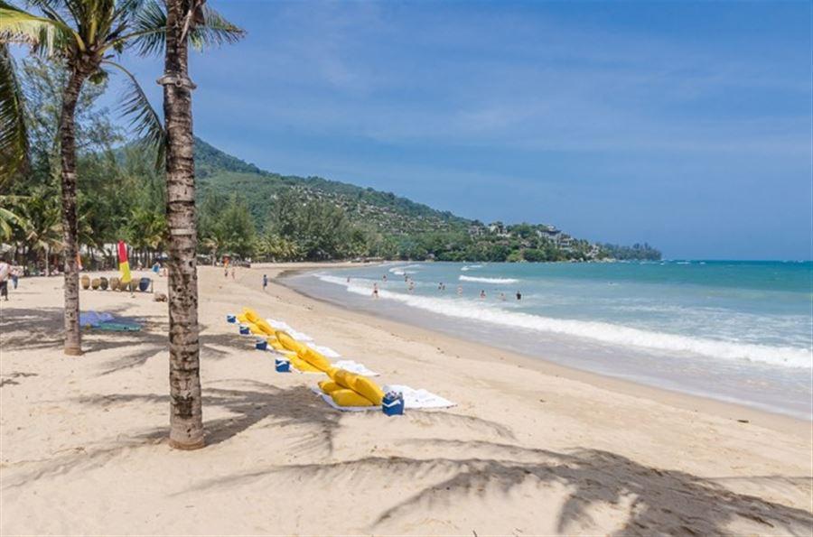 Andara Beach Club