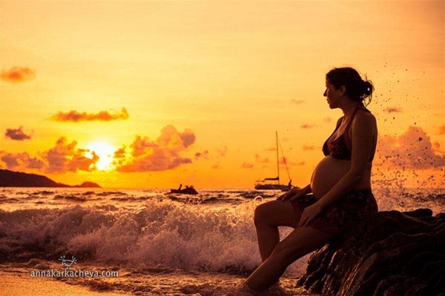 Беременность и роды в Таиланде