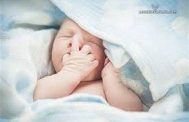 Newborn in Phuket