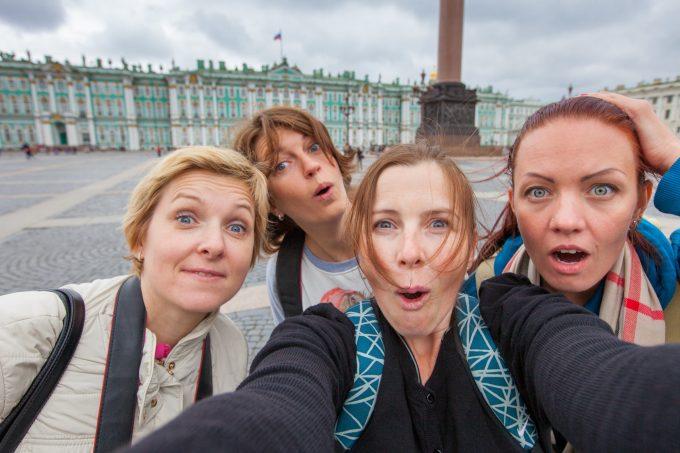 Фотографы в Петербурге