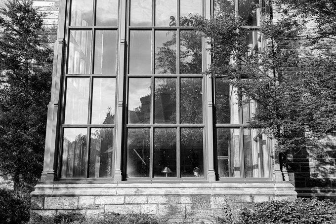 Бибилиотека Принстонского Университета