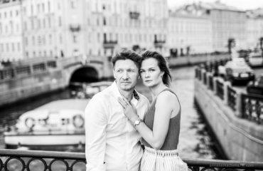 Инстаграм тур Петербург