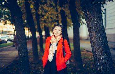 Ваш семейный фотограф в Петербурге Анна Каркачева