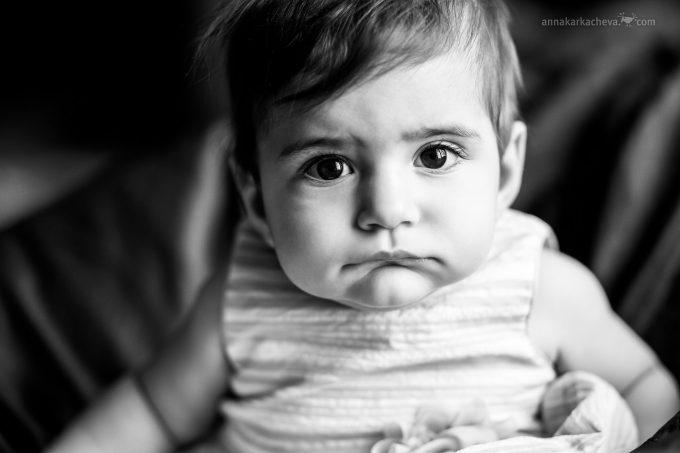Детский фотограф в Санкт-Петербурге, который снимает быстро