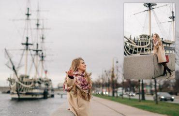 Фотопрогулки Санкт-Петербург