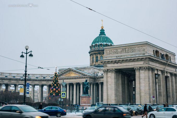 Главный Собор Санкт-Петербурга