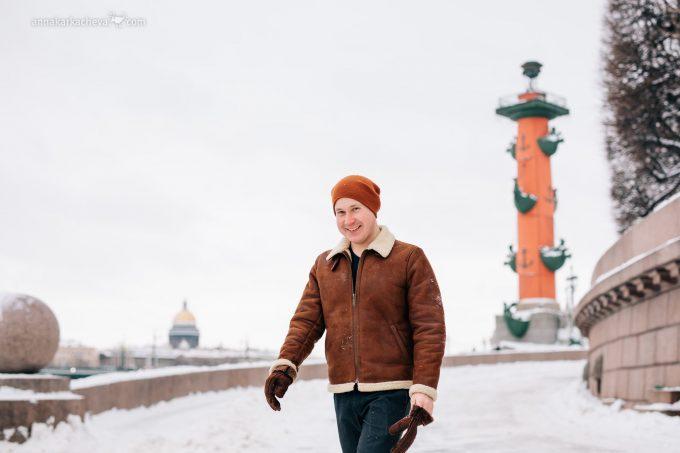 Фотоэкскурсии по Петербургу