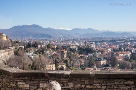 В крепости San Vigilio