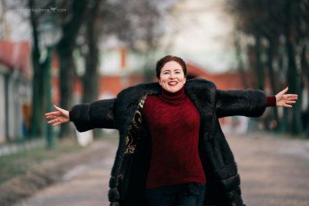 Познавательная Фотопрогулка в Петербурге