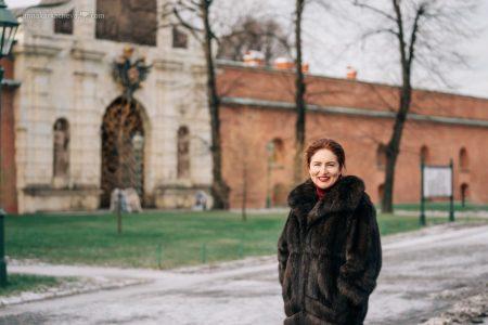 Фотопрогулка по Петропавловской крепости