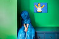 Art projects by Anna Karkacheva